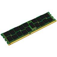 Kingston 16GB DDR3 2133MHz ECC Registered - Rendszermemória