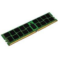 Kingston 16GB DDR4 SDRAM 2400MHz ECC