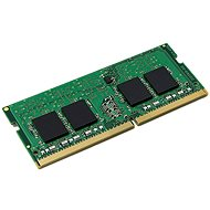 Kingston SO-DIMM 4GB DDR4 SDRAM 2133MHz Non-ECC CL15 1.2V