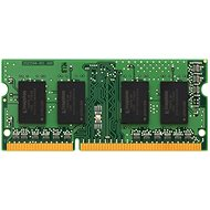 Kingston SO-DIMM 4GB DDR4 SDRAM 2400MHz CL17