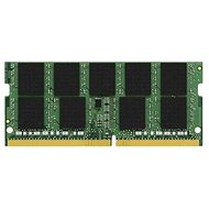 Kingston SO-DIMM 16 Gigabyte DDR4 2400MHz CL17 Micron