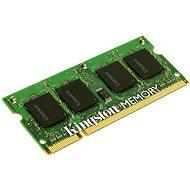 Kingston SO-DIMM 8GB DDR3 1600MHz