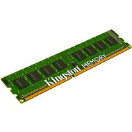 Kingston 8GB DDR3 1600MHz ECC