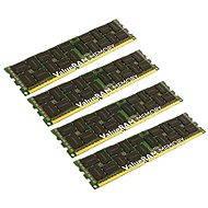 Kingston 32GB KIT DDR3 1600MHz ECC Registered Single Rank