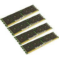 Kingston 32 GB DDR3-1600MHz ECC KIT