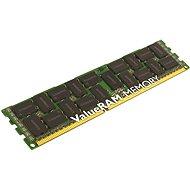 Kingston 16GB DDR3 1333MHz ECC Registered Quad Rank x8 Low Voltage