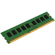 Kingston DDR3 1600MHz ECC 4 GB