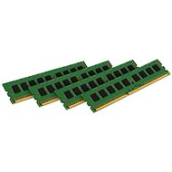 Kingston 64 GB KIT DDR3 1600MHz ECC Registered