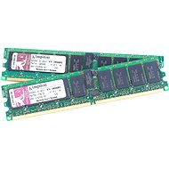 Kingston 16GB KIT DDR2 667MHz Dual Rank