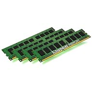 Kingston 32 GB DDR3-1600MHz ECC KIT Single Rank