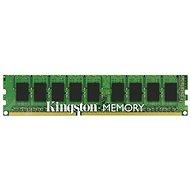 Kingston 4GB 1600MHz ECC Single Rank (KTL-TC316ES/4G) - System Memory