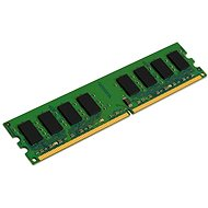 Kingston ValueRAM 1GB DDR2 800MHz CL6 - System Memory