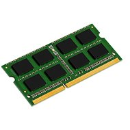 Kingston SO-DIMM 8 Gigabyte DDR3 1333MHz