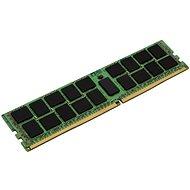 Kingston 16GB DDR4 2133MHz ECC Registered (KTM-SX421/16G) - Operační paměť