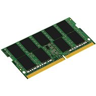 Kingston SO-DIMM 8 Gigabyte DDR4 2400MHz Single Rank - Arbeitsspeicher
