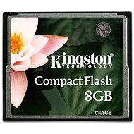 Kingston Compact Flash 8 GB