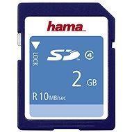 Hama SD Class 4 2 GB