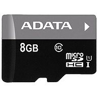 ADATA Micro SDHC 8GB Class 10