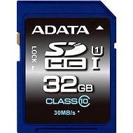 ADATA Premier 32GB SDHC UHS-I Class 10