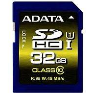 ADATA Premier Pro 32GB SDHC UHS-I U1