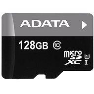 ADATA Premier Micro SDXC UHS-I 128 GB + SD-Adapter