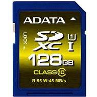 ADATA Premier Pro SDXC 128GB UHS-I U1