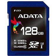 ADATA Premier Pro SDXC 128GB UHS-I U3 - Memory Card