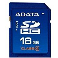 ADATA SDHC Class 4 16 GB Turbo