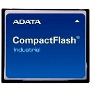 ADATA Industrie Compact Flash 1GB SLC, Groß - Speicherkarte