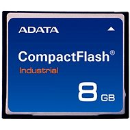 ADATA Industrie Compact Flash 8GB SLC, Groß