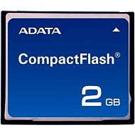 ADATA Industrie Compact Flash 2GB SLC Groß