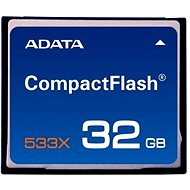 ADATA Industrie Compact Flash MLC 32GB Groß