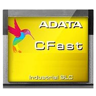 ADATA Industrie CFast SLC Compact Flash 4GB, Groß