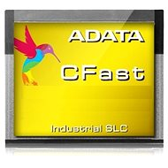ADATA Compact Flash CFast Industrial SLC 16GB, bulk