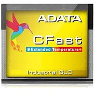 ADATA Compact Flash CFast Industrial SLC 8GB, bulk