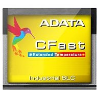 ADATA Industrie CFast Compact Flash SLC 16 GB, Groß