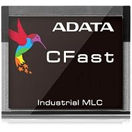ADATA Compact Flash CFast Industrial MLC 4GB, bulk