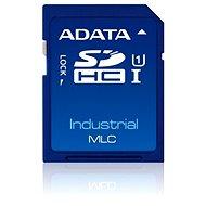 ADATA SDHC Industrial MLC 8GB, bulk - Paměťová karta