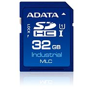 ADATA SD Industrial MLC 32GB, bulk