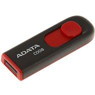 ADATA C008 8GB Black - USB Stick