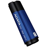ADATA S102 PRO 16GB modrý - Flash disk
