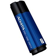 ADATA S102 PRO 32 GB modrý