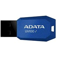 ADATA UV100 16GB modrý - Flash disk