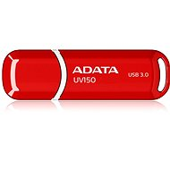 ADATA UV150 32GB červený - Flash disk
