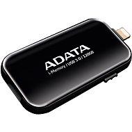 ADATA UE710 128GB black - USB Flash Drive