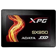 ADATA XPG SX950 SSD 960GB - SSD Festplatte