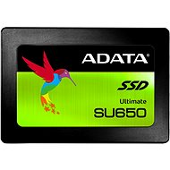 ADATA Ultimate SU650 SSD 240GB - SSD Disk
