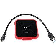 ADATA XPG SD700X SSD 256GB - Externí disk