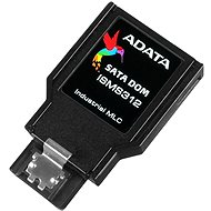 ADATA Industrie ISMS312 MLC 8 GB vertikale