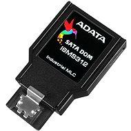 ADATA Industrie ISMS312 MLC 16 GB vertikale